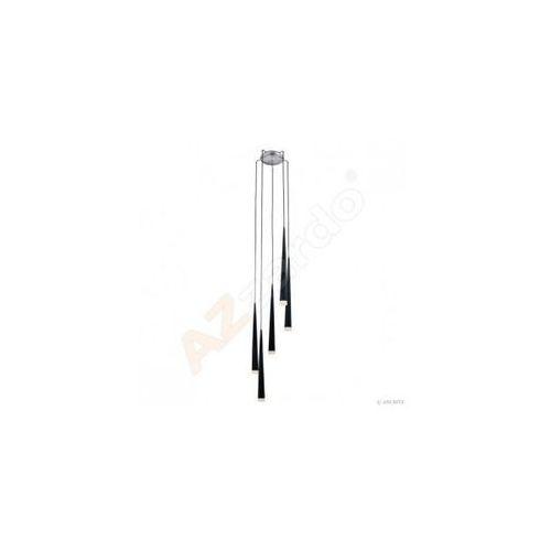 Stylo 5 black lampa wisząca  md1220a-5 marki Azzardo