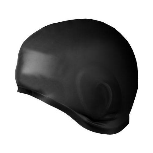 Spokey earcap - czepek pływacki (niebieski) (5901180374231)