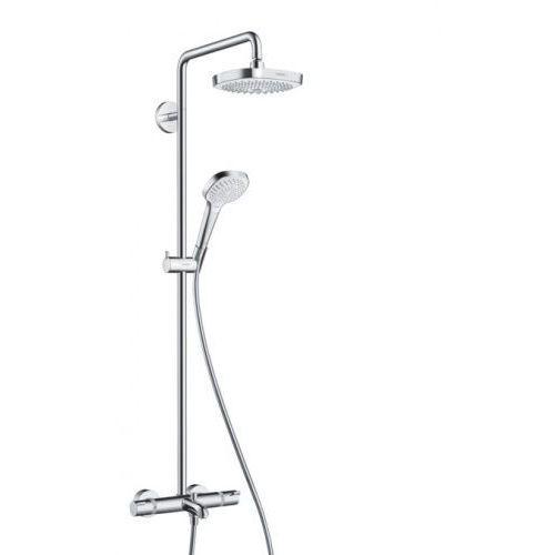 Hansgrohe Croma Select E komplet prysznicowy do wanny 27352400, 27352400