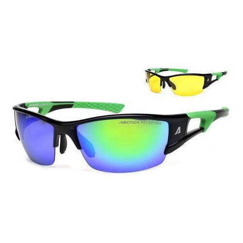 Arctica Okulary przeciwsłoneczne s-232