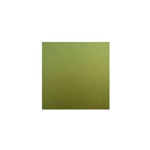 Grafiwrap Folia satynowa matowa metaliczna cytrynowa szer 1,52 mmx14