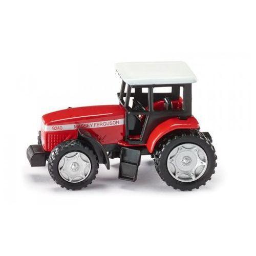 08 - traktor massey ferguson marki Siku