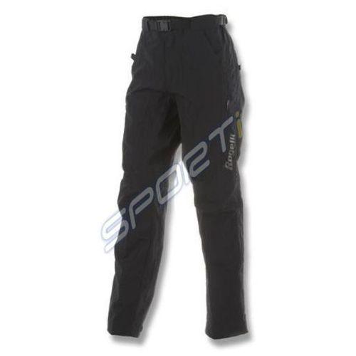 Rogelli Spodnie rowerowe caserta trousers czarne (2010000375679)