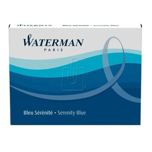 Waterman  długopis carene essential czerń i zł gt (3034325200293)