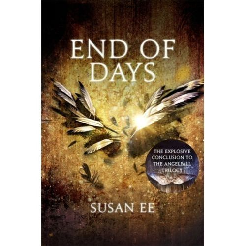 BOOK THREE in the Penryn and the End of Days series, Susan Ee