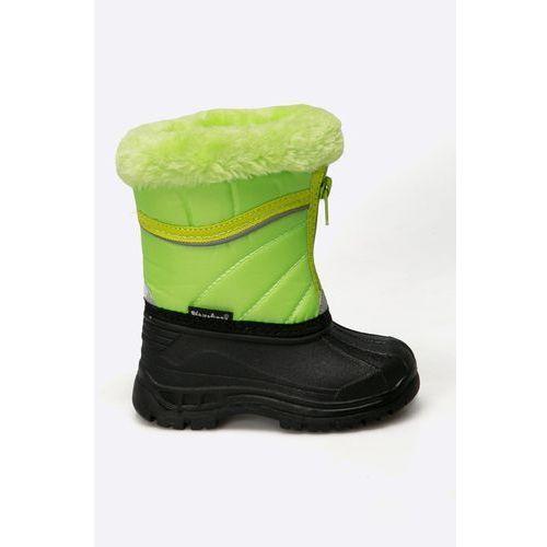 Playshoes - śniegowce dziecięce