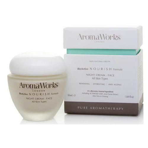 AromaWorks Nourish Night Cream 50ml, kup u jednego z partnerów