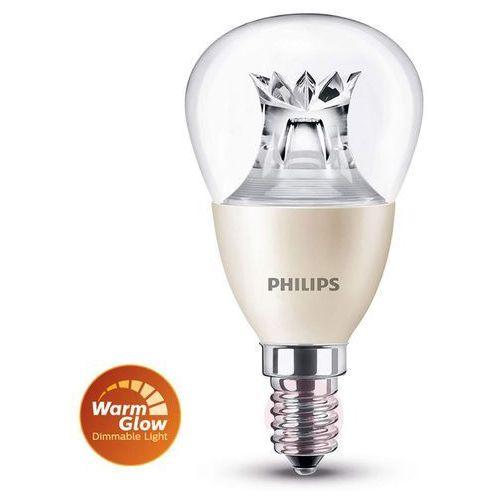 Żarówka LED Philips 8718696453568, 6 W = 40 W, 470 lm, 2700 K, ciepła biel, 230 V, 15000 h