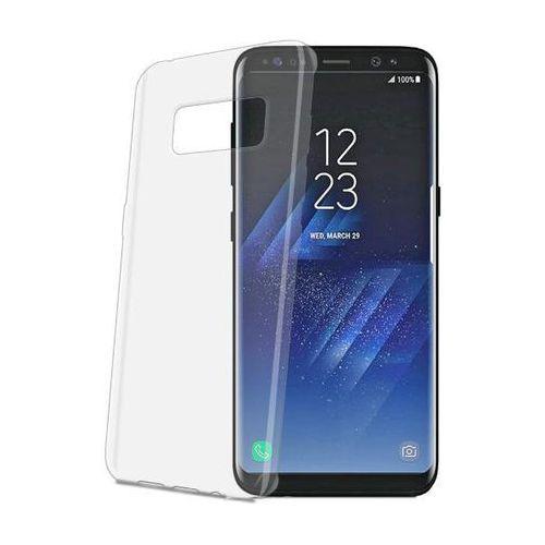 Celly Cover GELSKIN690 Samsung Galaxy S8 (przeźroczysty) - produkt w magazynie - szybka wysyłka!, GELSKIN690