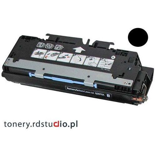 Toner do HP 3500 HP 3500n HP 3550 HP 3550n - Zamiennik HP Q2670A BLACK