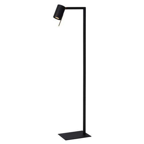 Lucide lesley 03725/01/30 lampa stojąca podłogowa 1x35w gu10 czarna
