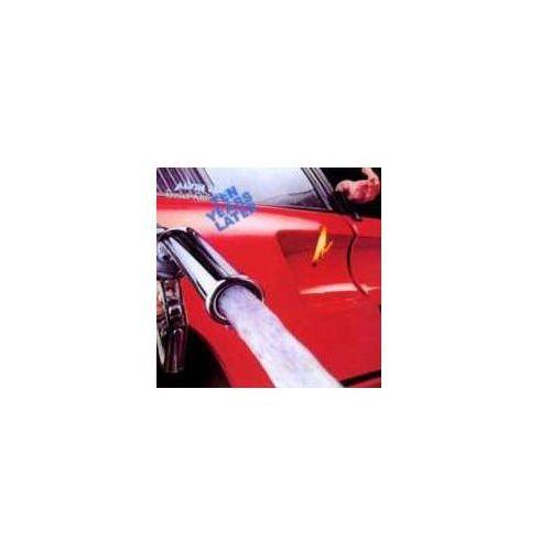 Rocket Fuel, CD/REP4788