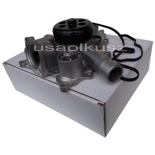 Nty Pompa płynu chłodzącego silnik chrysler 300c 5,7 v8 -2008