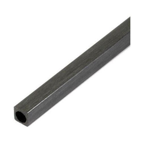 Profil węglowy kwadratowy 8,0/8,0 x 1000 mm otwór ø6,5 mm