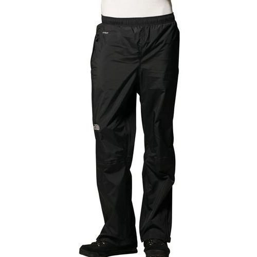 The North Face RESOLVE Spodnie materiałowe black (0637439548843)