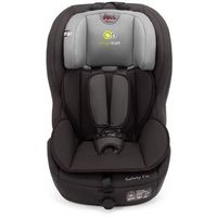 Kinderkraft  fotelik safety-fix isofix, black