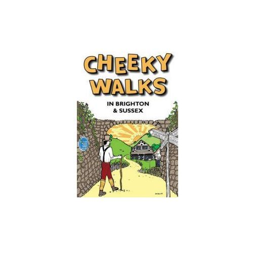 Cheeky Guides' Themed Walks In Brighton & Sussex