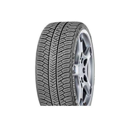 Michelin Pilot Alpin PA4 245/45 R18 100 V. Najniższe ceny, najlepsze promocje w sklepach, opinie.