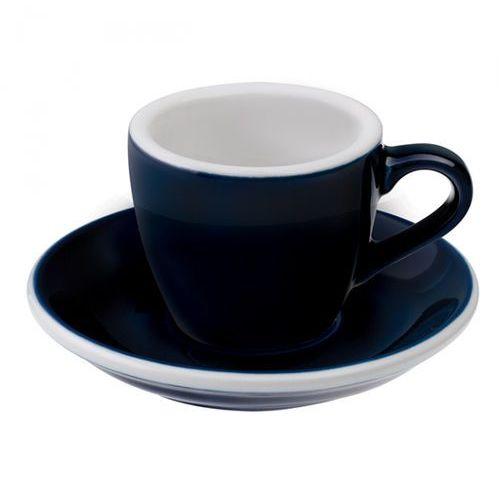 Loveramics EGG filiżanka Espresso 80 ml Denim
