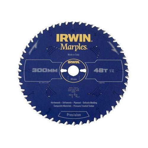 Tarcza do pilarki tarczowej 300 mm/48t/30 marki Irwin marples
