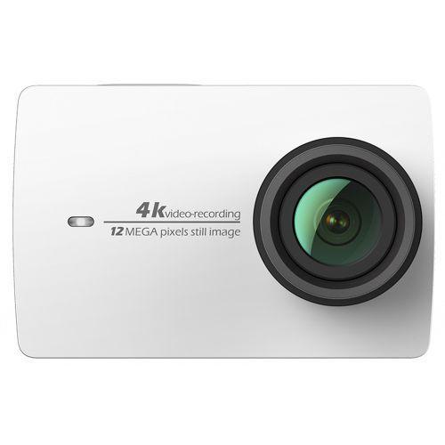 Kamera Xiaomi YI 4K Action Camera White Biała CN (6970171170809)