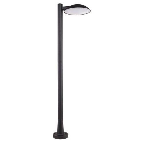 Lampa stojąca zewnętrzna piombino 66950/bk-9 - - sprawdź kupon rabatowy w koszyku! marki Italux