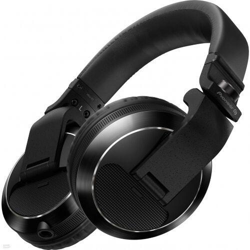 OKAZJA - Pioneer HDJ-X7 K słuchawki DJ czarne
