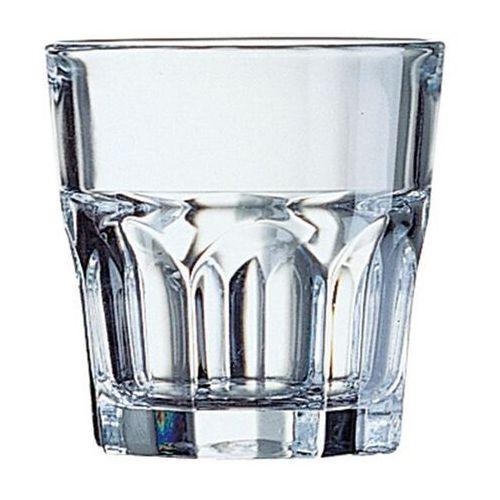 Szklanka niska | różne wymiary | 160-270ml | granity marki Arcoroc