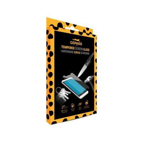 Szkło hartowane do lg k10 (m2) marki Gepard
