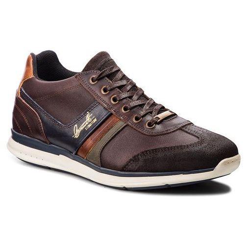 Sneakersy BULLBOXER - 630K25362A DBCBSU10 Dbcb, w 7 rozmiarach