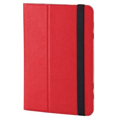 """Etui foliostand case uniwersalne do tabletu 7-8"""" thd45503eu czerwone / marki Targus"""