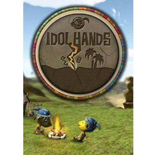 Idol Hands (PC)