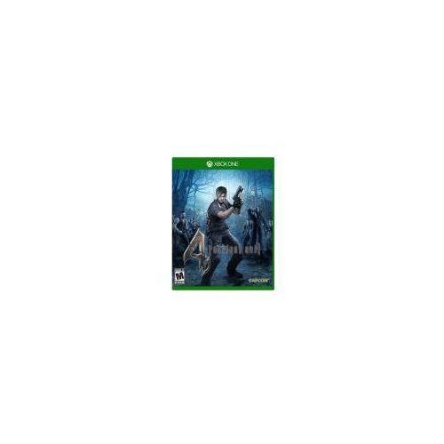 OKAZJA - Resident Evil 4 (Xbox One)