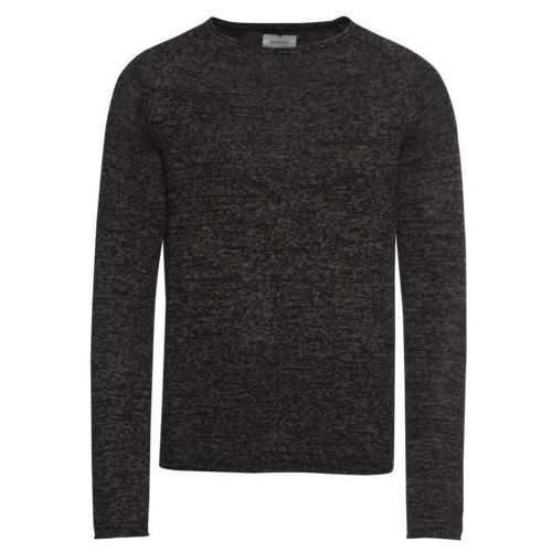 BLEND Sweter antracytowy