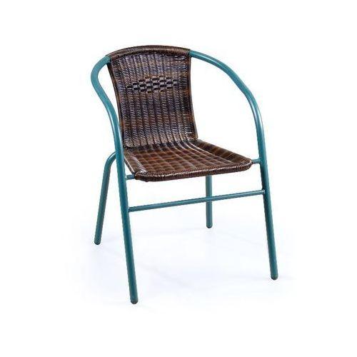 Krzesło ogrodowe Halmar GRAND-2