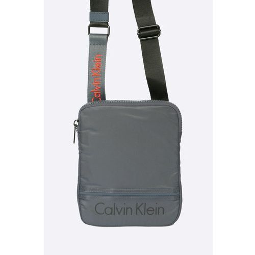- saszetka matthew marki Calvin klein jeans
