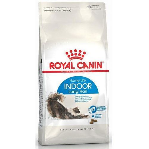 cat indoor long hair 2kg marki Royal canin