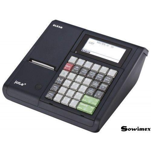 Kasa fiskalna ELZAB Jota E 12K lub 20K Leasing serw24h, M22000000103