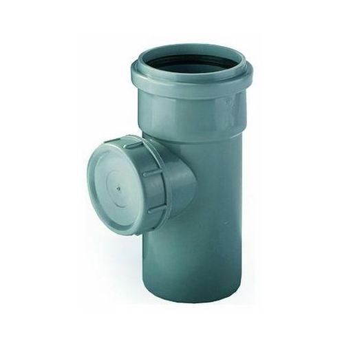 Pipelife Rewizja do kanalizacji wewnętrznej pp zwykła 75 mm