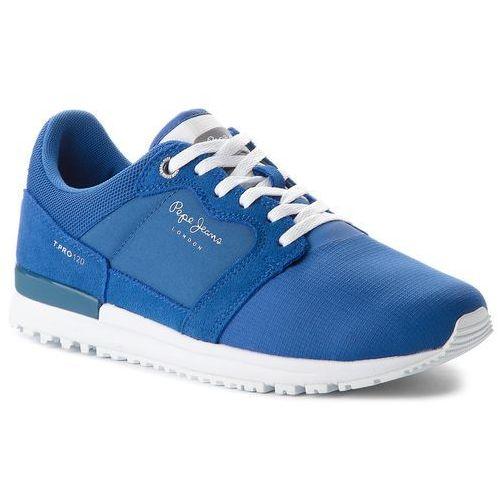 Sneakersy PEPE JEANS - Tinker Pro 120 PMS30416 Lagoon 539, 1 rozmiar