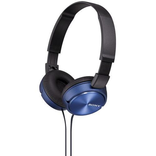 Sony MDR-ZX310. Najniższe ceny, najlepsze promocje w sklepach, opinie.