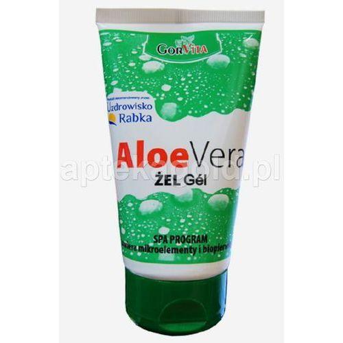 Aloe vera żel 150ml (5907636994367)