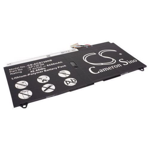 Acer Aspire S7-392 / AP13F3N 6250mAh 46.88Wh Li-Polymer 7.5V (Cameron Sino), CS-ACS739NB
