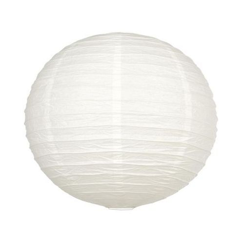 Inspire Kula papierowa goa 60 x 60 cm biała e27 (3276000395256)