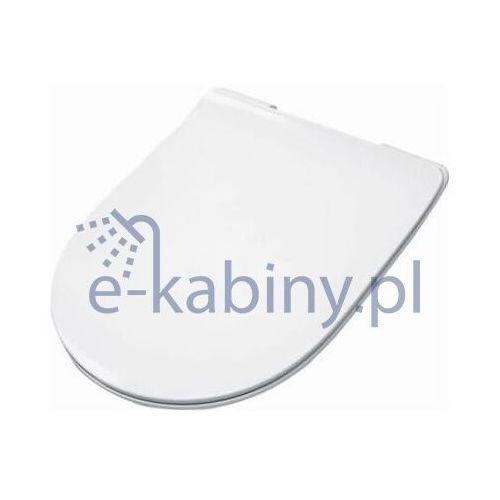 Art Ceram File 2.0 deska sedesowa wolnoopadająca biała FLA01401, FLA01401