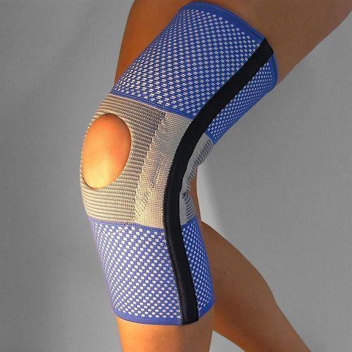knee bandage left xxl 2017 lato marki Regeco