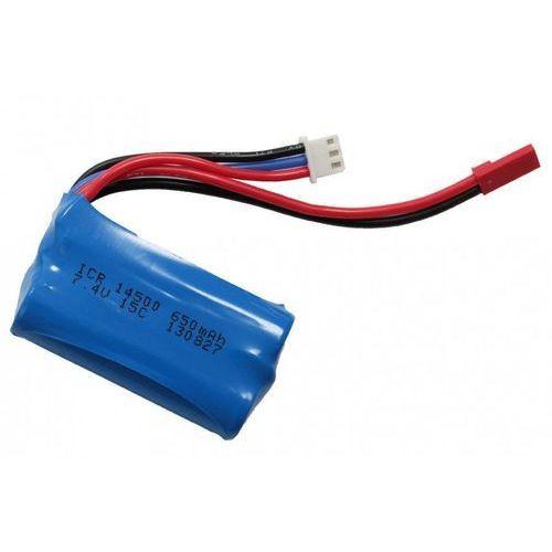 Akumulator LiPo 7.4V 650mAh