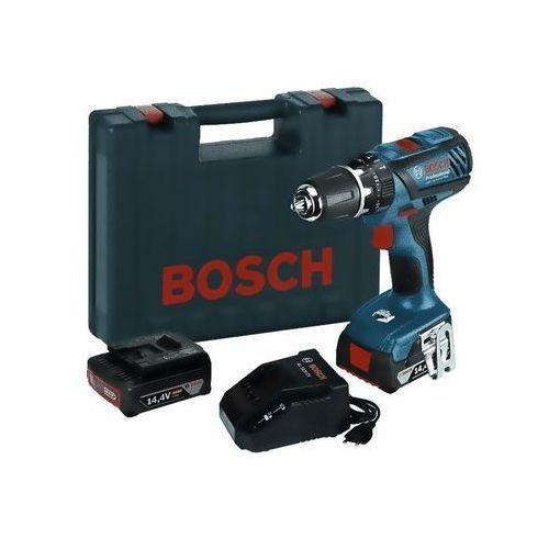 Bosch GSB 14.4-2 LI Plus - BEZPŁATNY ODBIÓR: WROCŁAW!