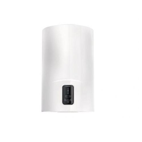 elektryczny podgrzewacz wody lydos eco 50l marki Ariston