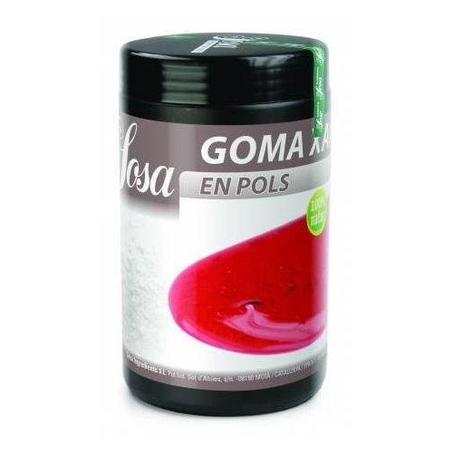 Tekstura guma xantana 500 g 58050018 marki Sosa